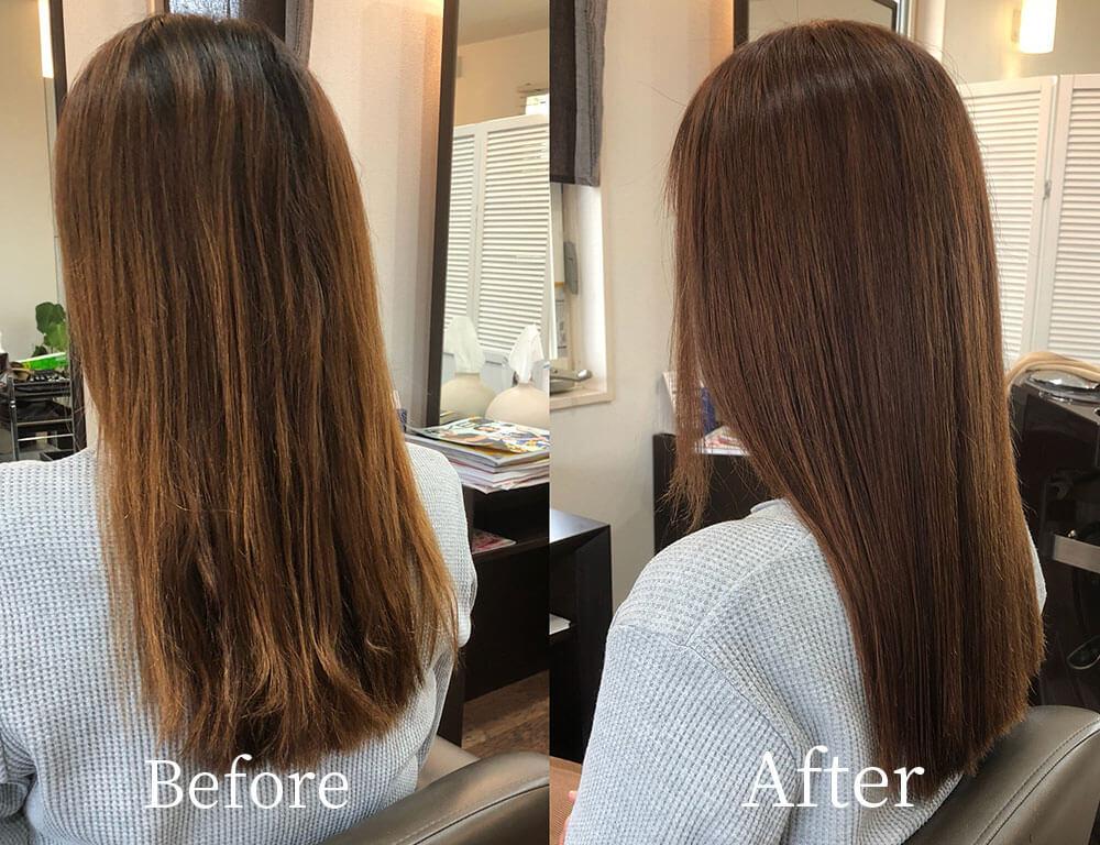 津市の美容院|サロンドウルー 「美髪・美肌」を作るオーガニックサロン イメージ